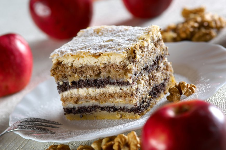 Apple Cake Recipe South Africa
