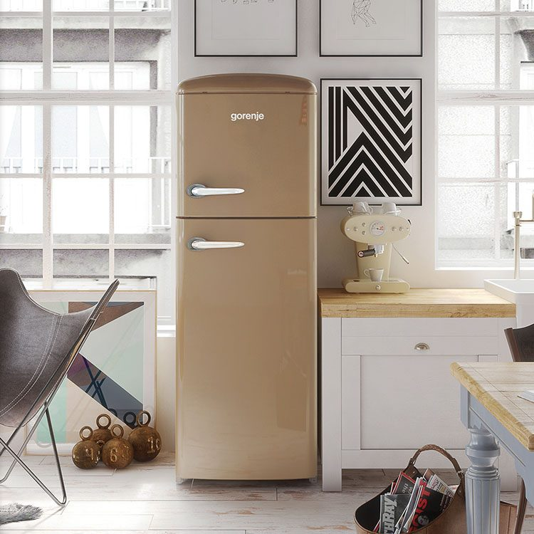 Gorenje Retro Collection - Gorenje | {Kühlschrank retro rosa 47}