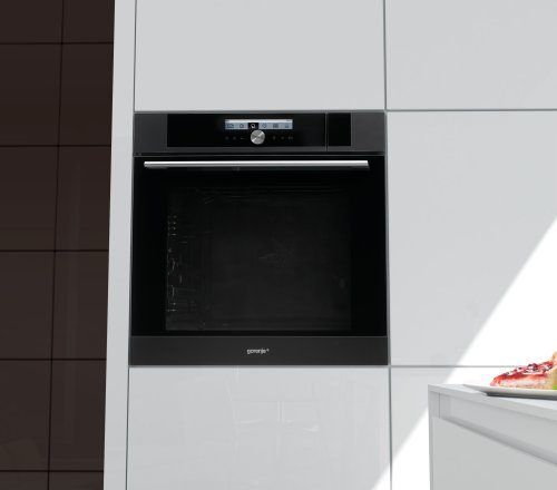 AirSteam: plus for steam cooking in a full-size oven