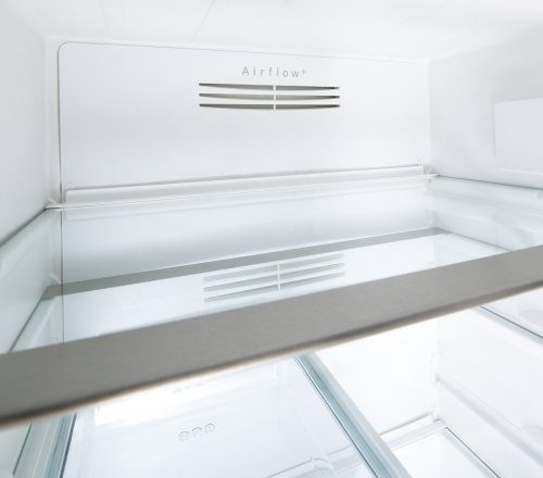 AirFlow: Plus for constantly ideal temperature