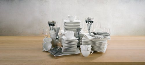 16 place settings