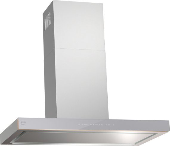 Freestanding wall decorative cooker hood WHT941ST