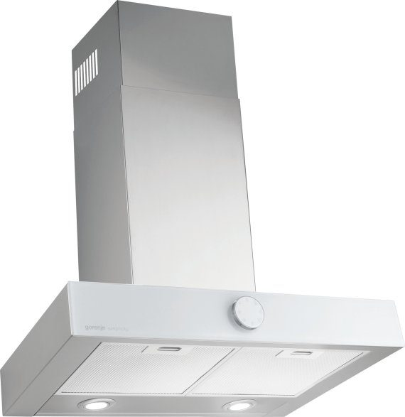 Wall mounted cooker hood DT6SY2W