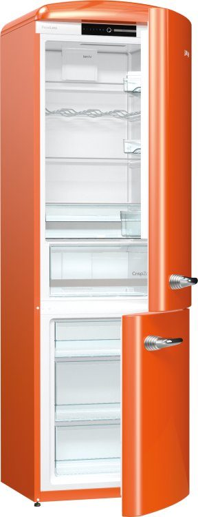 Freestanding fridge freezer ORK193O