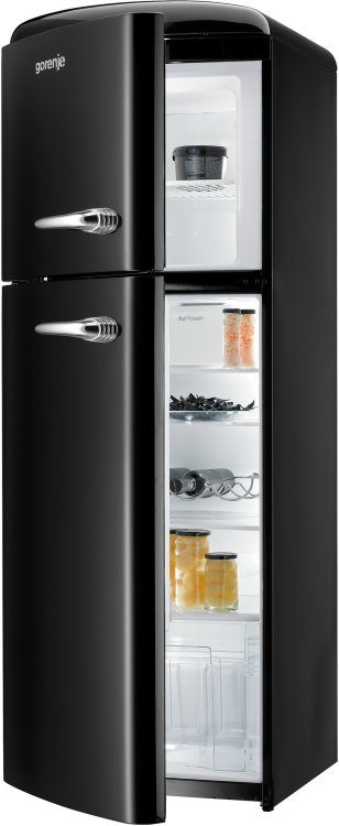 Freestanding fridge freezer RF60309OBK-L