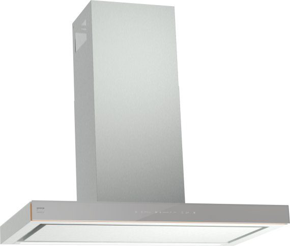 Wall mounted cooker hood WHT941ST