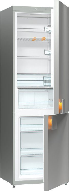 Freestanding fridge freezer RK612STX