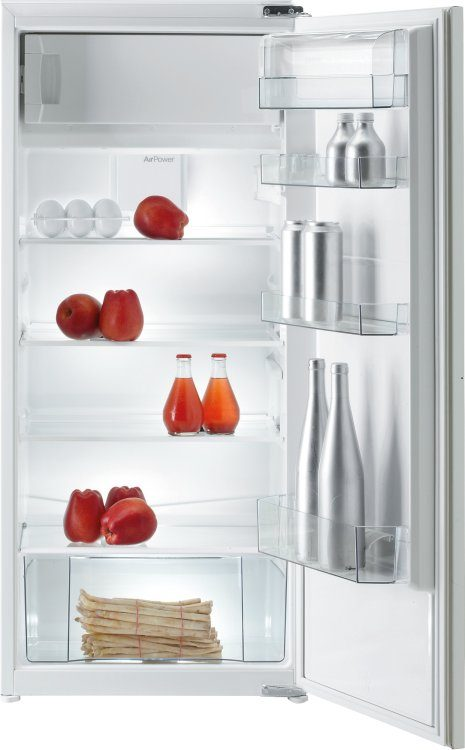 Built-in integrated refrigerator RBI4120BW