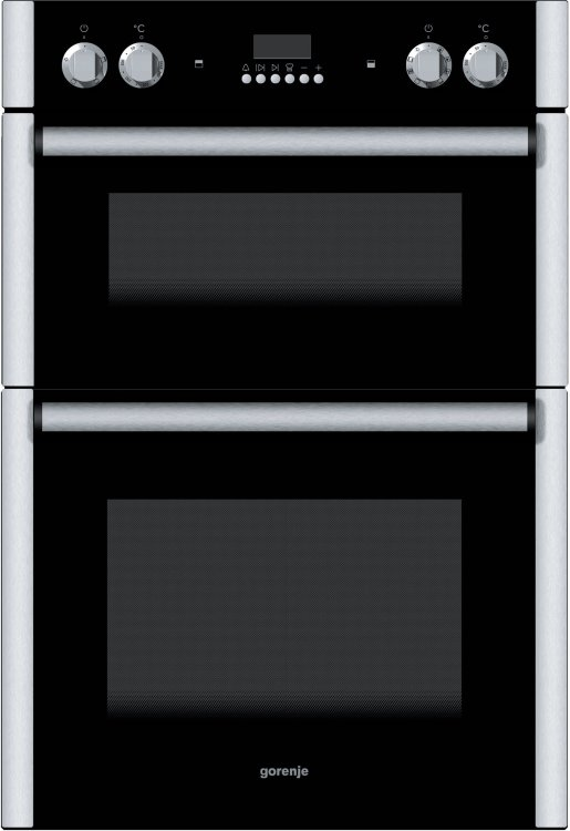 Built-in double oven  BD2136AX