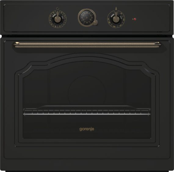 Built-in single oven BO73CLBUK