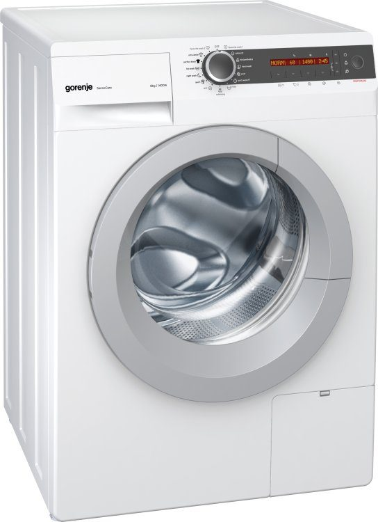 Washing machine W8644H