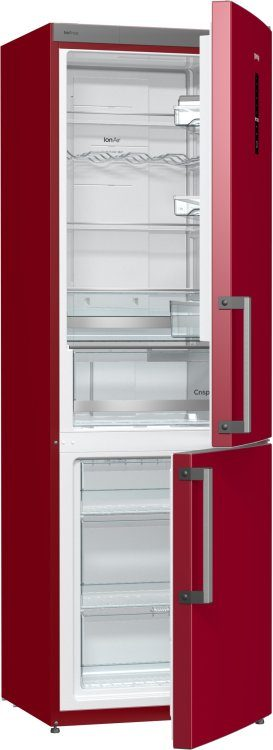Freestanding fridge freezer NRK6192MRUK