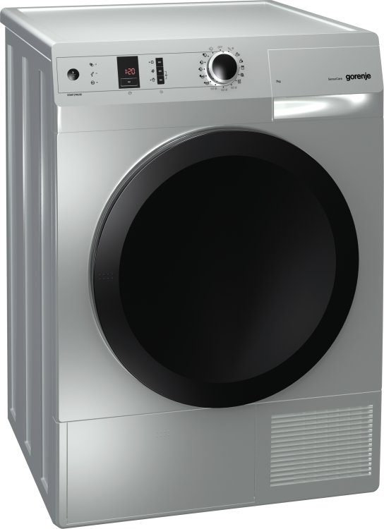 Freestanding condenser tumble dryer D8565NA