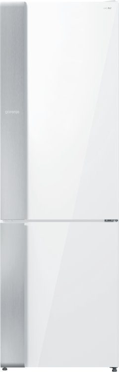 Freestanding fridge freezer NRKORA62W