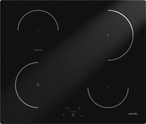 Induction cooktop IT612SY2B