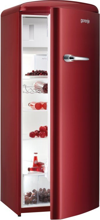 Freestanding refrigerator RB60298OR