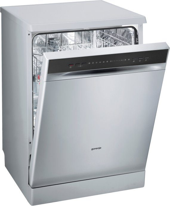 Freestanding dishwasher GS62215XSUK