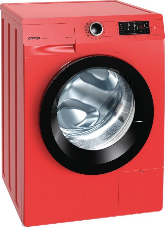 Washing machine W8543LR