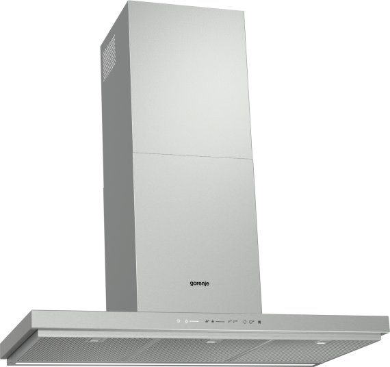 Freestanding wall decorative cooker hood WHT961S2X-SA