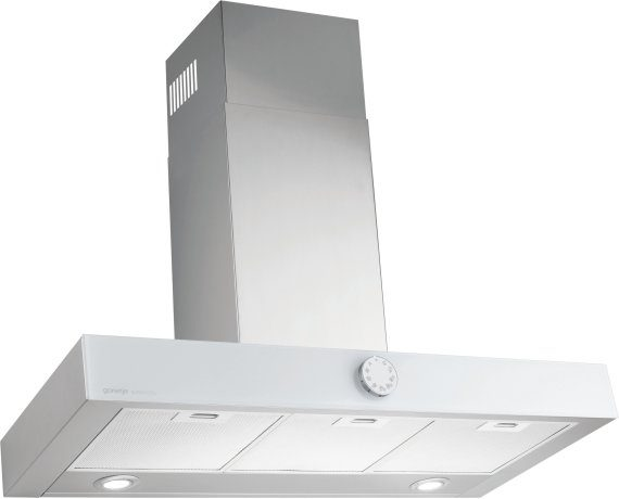 Freestanding wall decorative cooker hood DTA9SY2W