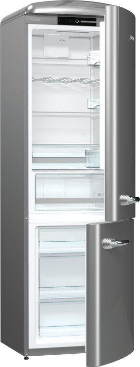Freestanding fridge freezer ORK193X