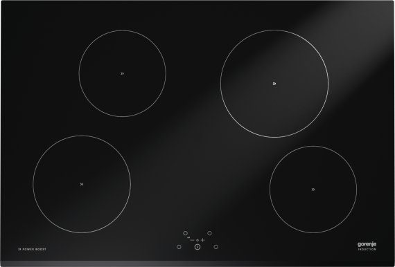 Induction hob IT734CSC