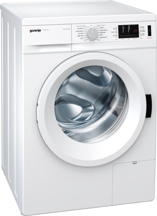 Washing machine W8543C