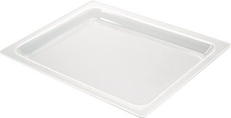 Glass baking tray AC022