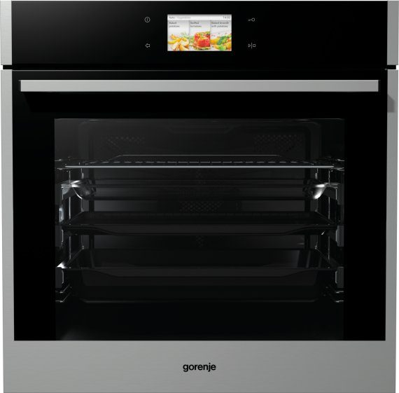Built-in single oven BO799S50X