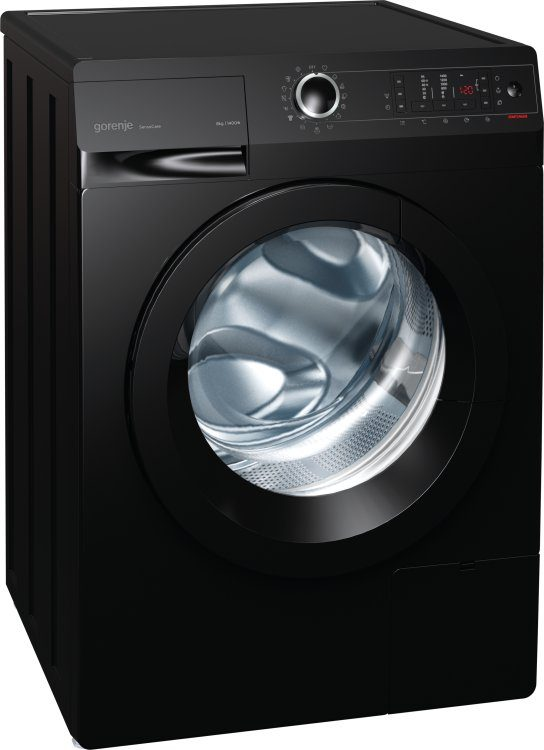 Washing machine W8543LB