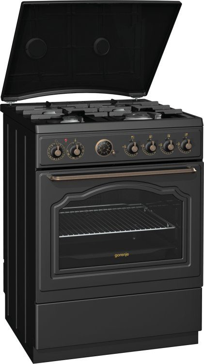 Combined cooker K67CLB