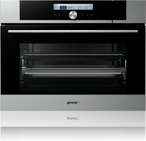 Built-in compact steam oven GCS773X