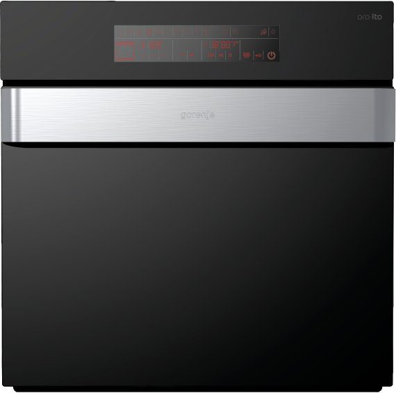 Built-in single oven BO87ORAXUK
