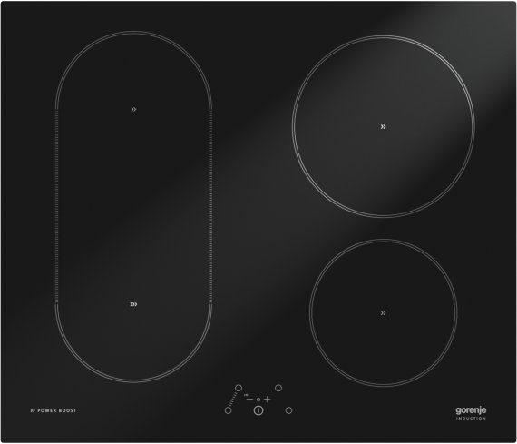 Induction hob IT635SC