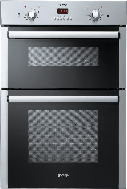 Built-in double oven  BD2116AX