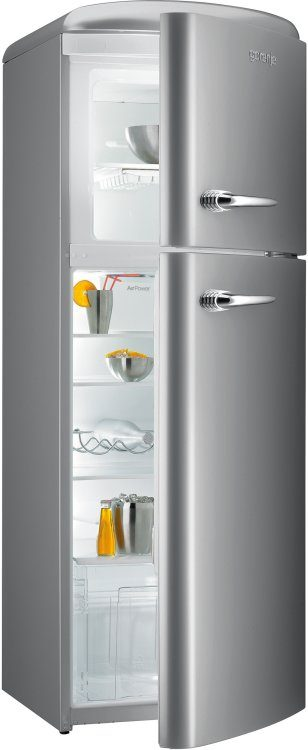 Freestanding fridge freezer RF60309OX