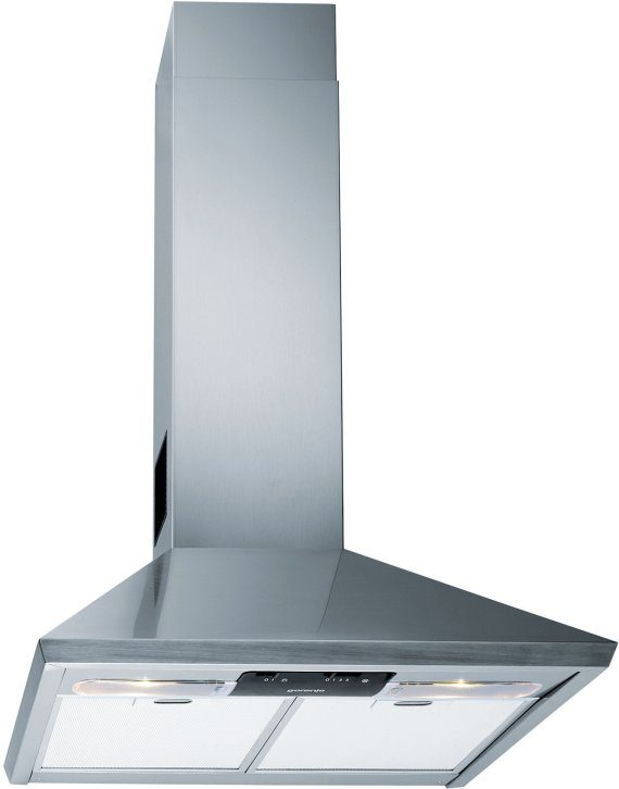 Freestanding wall chimney cooker hood DK610ESA