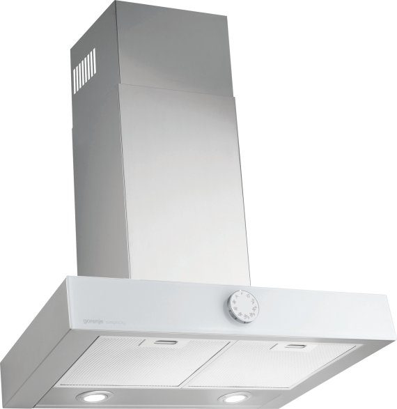Freestanding wall decorative cooker hood DTA6SY2W