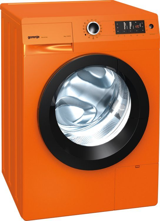 Washing machine W8543LO