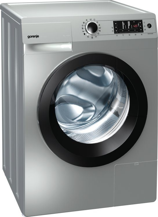 Washing machine W8543LA