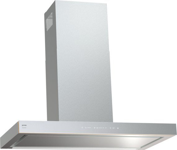 Freestanding wall decorative cooker hood WHT961STX