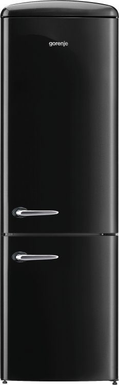 k hl gefrier kombination onrk193bk gorenje. Black Bedroom Furniture Sets. Home Design Ideas