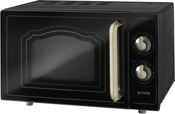 Freestanding microwave oven MO4250CLB