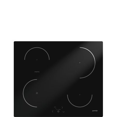 electrolux 30 induction hybrid cooktop ew30cc55g