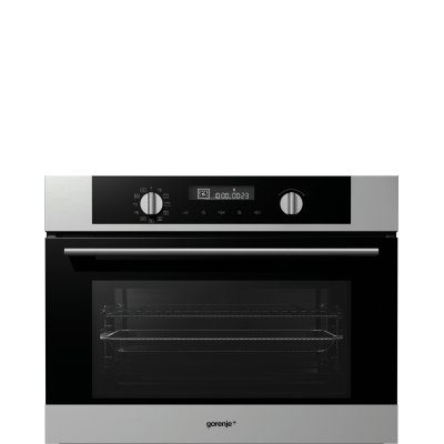 Combined Compact Microwave Oven Bcm547s12x Gorenje