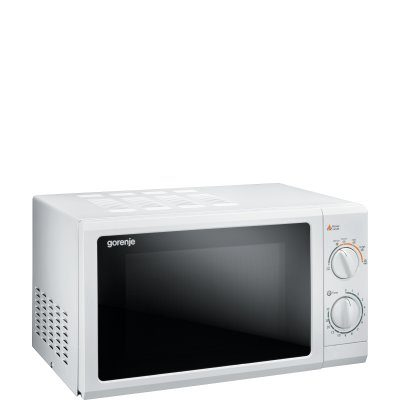 Wall oven microwave oven