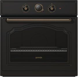 Vgradna pečica Gorenje Classico Collection (423097) BO53CLB
