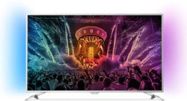 LED SMART ANDROID TV PHILIPS 65PUS6521