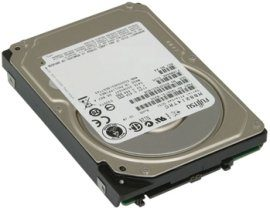 "HDD SAS 6G 300GB 15K HOT PL 2.5"" EP"