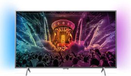 LED SMART ANDROID TV PHILIPS 43PUS6401